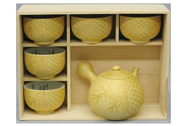 伝統工芸品 木箱