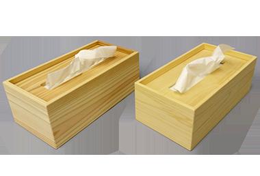 収納・雑貨 木箱