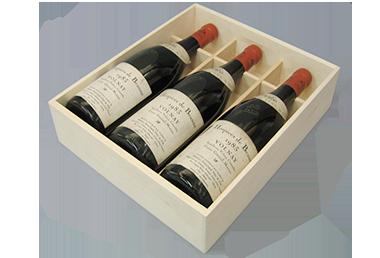日本酒・ワイン 木箱
